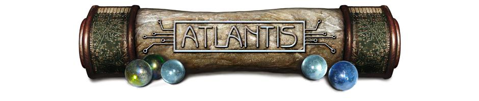 Logo Atlantis Verlag