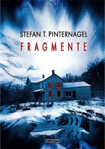 Fragmente eBook Cover