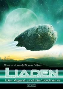 Liaden 1 - Front