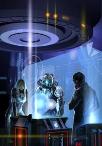 Die Schlacht um Vector Prime