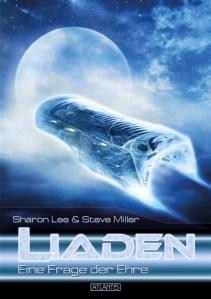Liaden 2 - Front