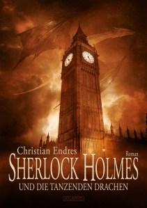 Christian Endres - Sherlock Holmes und die tanzenden Drachen - Front 12