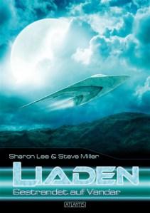 Liaden 3 - Front