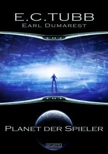 Dumarest 03 Front