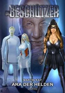 DIE BESCHÜTZER 01 - Front