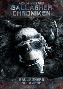 Achim Hiltrop - DIE GALLAGHER-CHRONIKEN 4