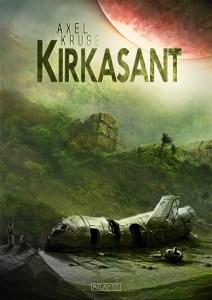 """Neu: """"Kirkasant"""" von Axel Kruse"""